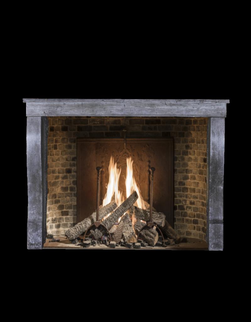 The Antique Fireplace Bank Zeitloses Französisch Kaminmaske