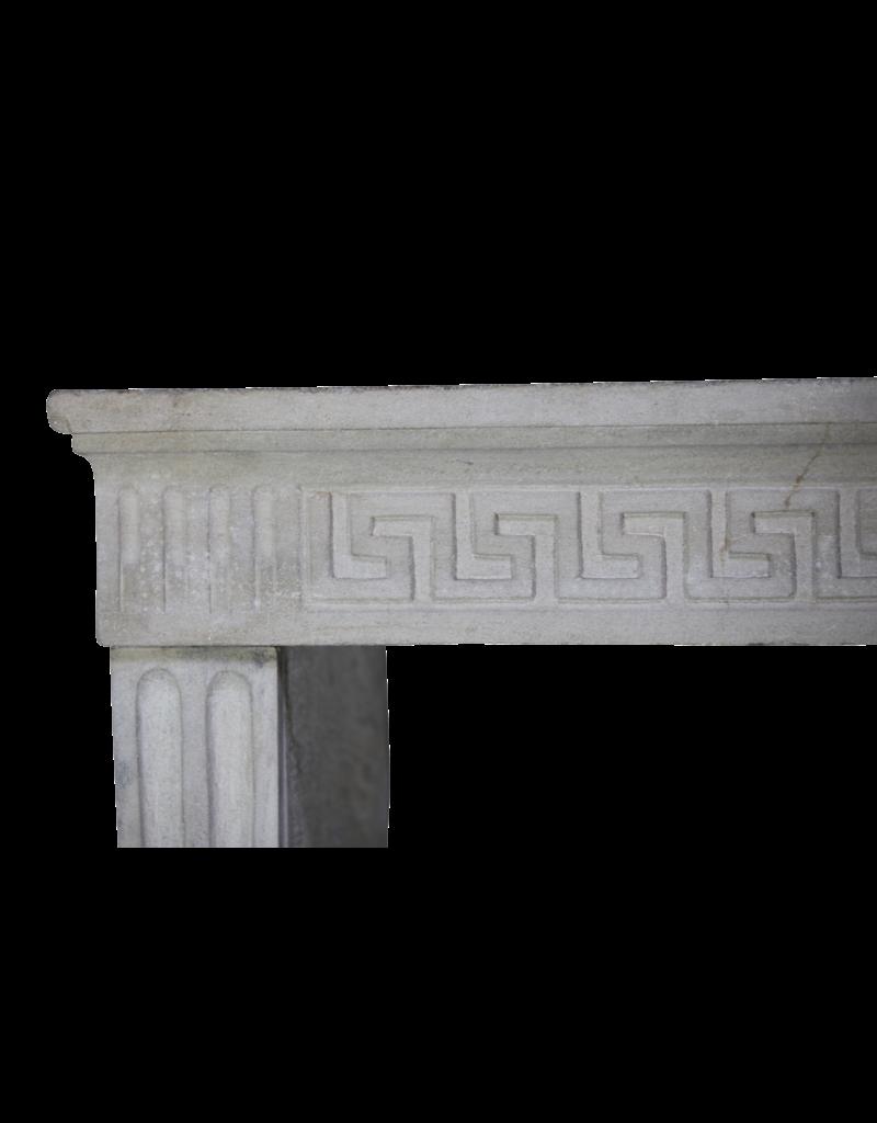 Maison Leon Van den Bogaert Antique Fireplaces & Vintage Architectural Elements Francés País De La Piedra Caliza Cheminea