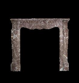 The Antique Fireplace Bank Copete Estilo Clásico Chimenea