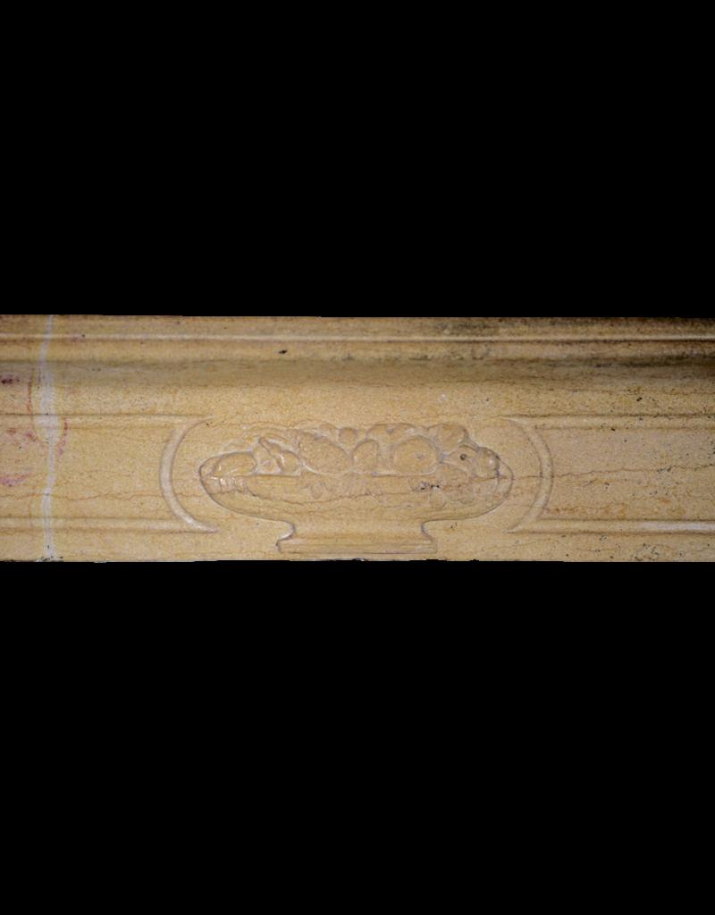 The Antique Fireplace Bank Fina Francesa Chimenea De Epoca Envolvente
