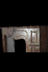 The Antique Fireplace Bank Französisch Pompadour Stil Kamin Verkleidung