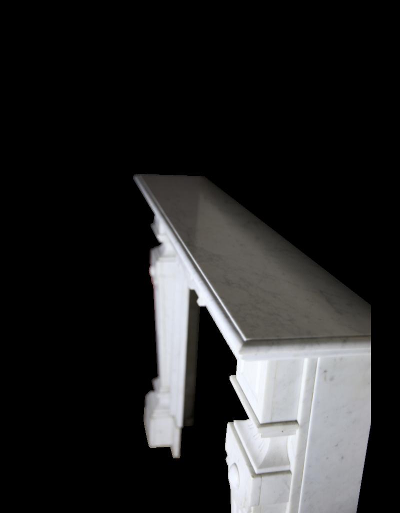 Carrara Chimenea De La Vendimia