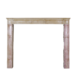 Bicolor French Antique Stone Surround