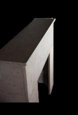 Art Deco Kamin Für Zeitloses Interieur