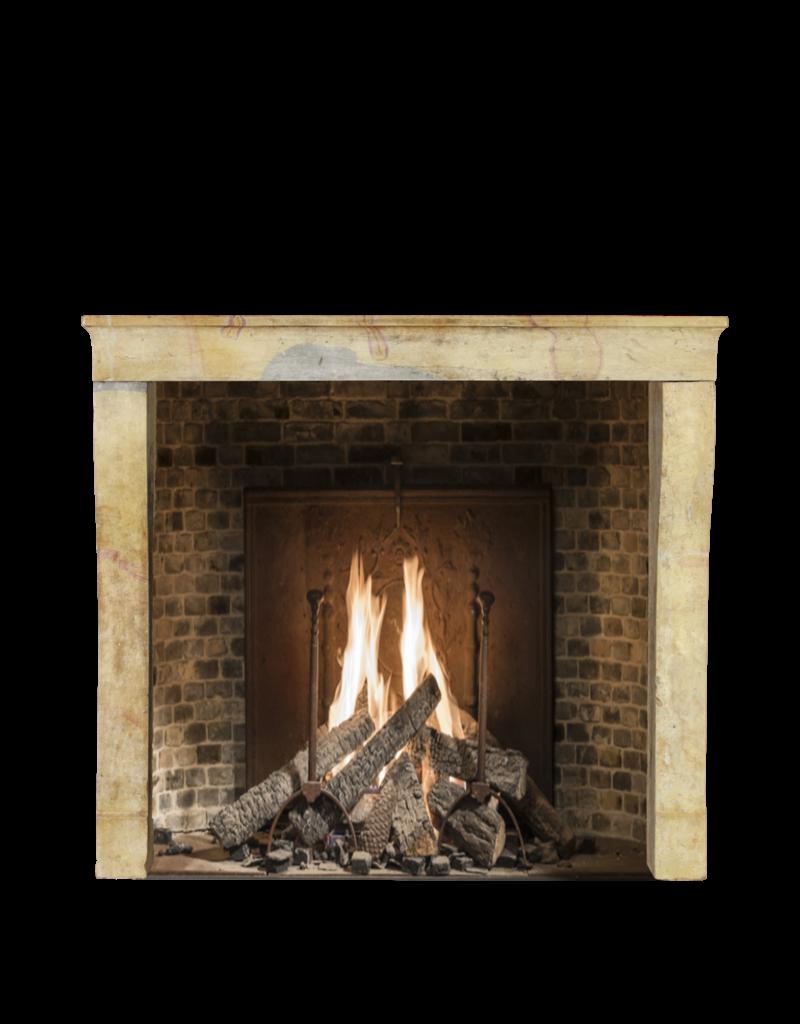 The Antique Fireplace Bank Feines Französisch Jahrgang Kaminmaske