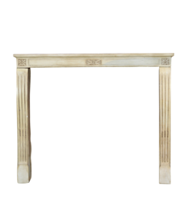 The Antique Fireplace Bank Elegant Vintage French Fireplace Surround