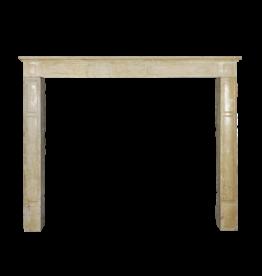 The Antique Fireplace Bank Französisch zeitloses Kamin Im Kalkstein