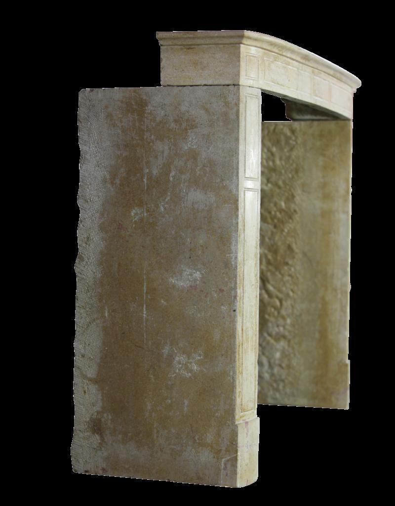 Maison Leon Van den Bogaert Antique Fireplaces & Vintage Architectural Elements Francés Timeless Revestimiento En Piedra Caliza