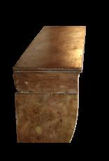 Gemütliche Französisch Innen Kamin Mantel