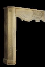 Rustic Französisch Bauernhaus Kamin