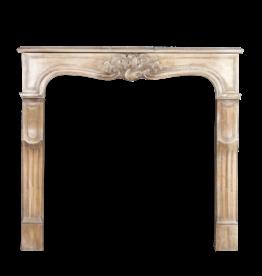 The Antique Fireplace Bank French Regency Style In Oak
