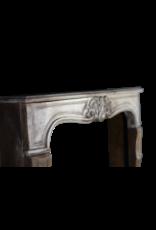 The Antique Fireplace Bank Französisch 20. Jahrhundert Regentschaft-Stil In Eiche