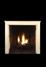 The Antique Fireplace Bank Französisch LXIV Artweinlese Kalkstein Kaminmaske