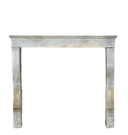 Small Bicolor French Timeless Surround