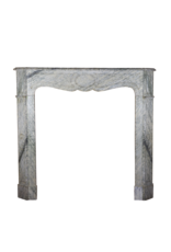 The Antique Fireplace Bank 19Th Century French Style Fireplace Mantle