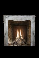 The Antique Fireplace Bank 19. Jahrhundert Französisch-Stil Kamin Verkleidung