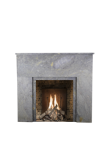 The Antique Fireplace Bank Art-Deco-Stein Kleiner Kaminmaske
