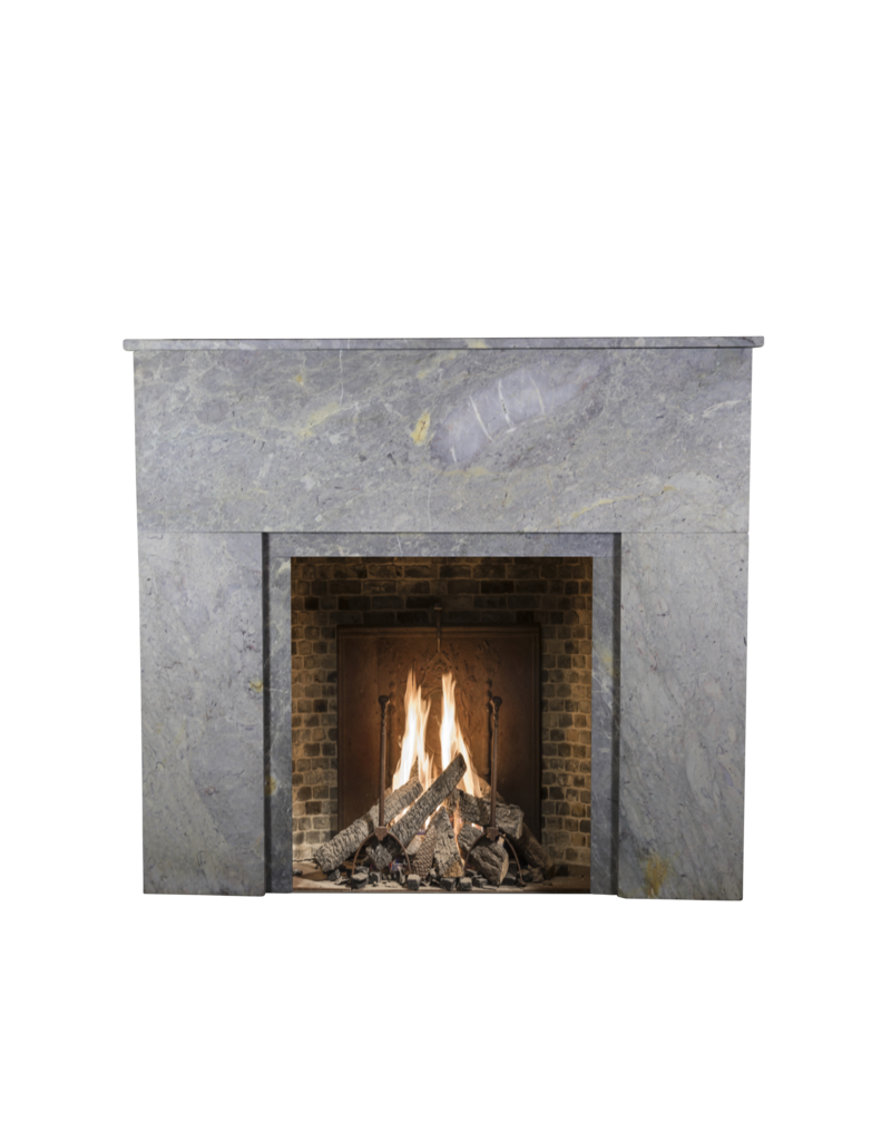 Art Deco Stone Small Fireplace Surround The Antique Fireplace Bank