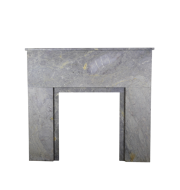 The Antique Fireplace Bank Small Art Deco Fireplace Surround
