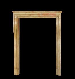 The Antique Fireplace Bank Zweifarbig LXIV Stil Französisch Antike Stein Surround
