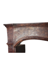 Fine French Regency Period Fireplace Surround