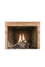 The Antique Fireplace Bank Fine Deep And Rich Color Vintage Fireplace Surround In Stone