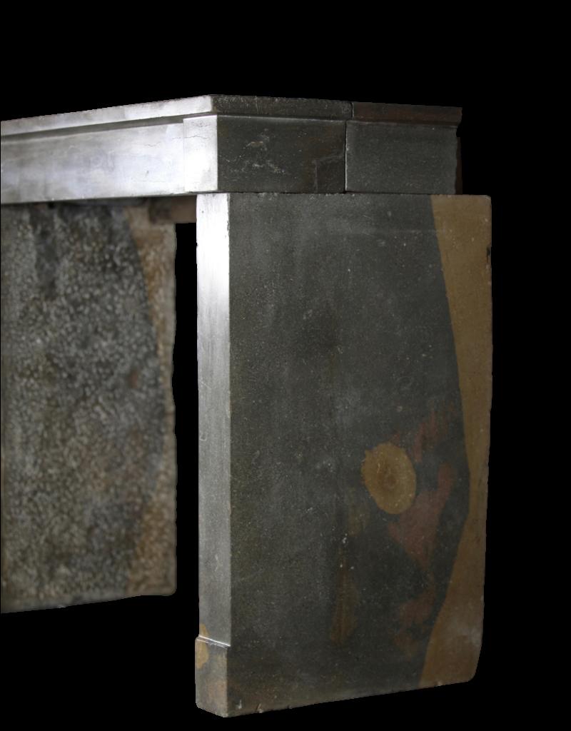 Zeitlose Chique Französisch Antiken Kamin Verkleidung