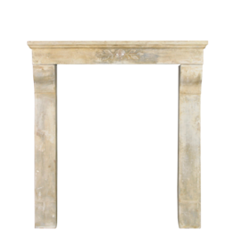 The Antique Fireplace Bank Arte Nouveau Piedra Caliza Chimenea De La Vendimia