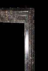 The Antique Fireplace Bank Bolection Marmor Kaminverkleidung