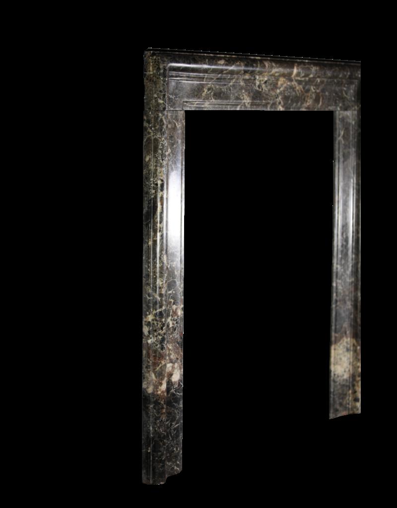 Bolection Marmor Kaminverkleidung Antike Kamine Bank
