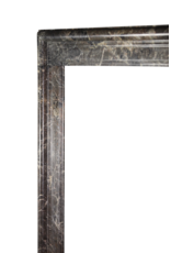The Antique Fireplace Bank Bolection Marble Fireplace Surround
