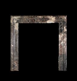Moderne Bolection Marmor Kaminmaske
