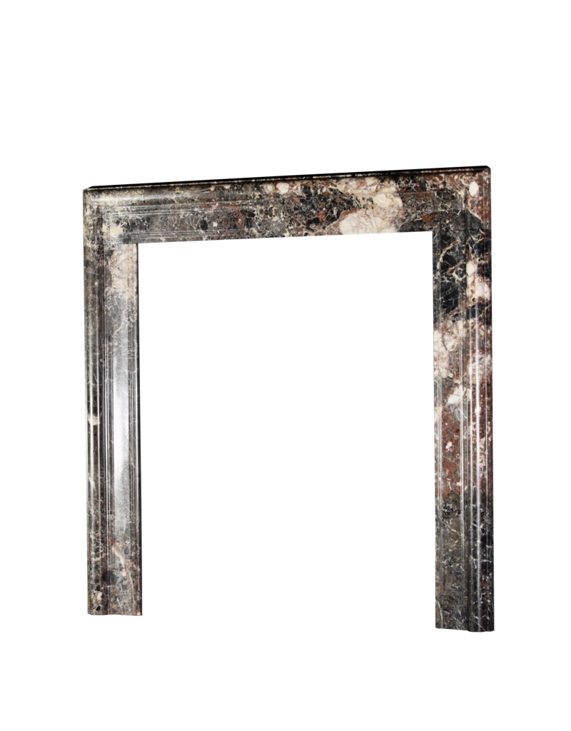 The Antique Fireplace Bank Contemporary Bolection Marble Fireplace Surround