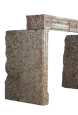 Maison Leon Van den Bogaert Antique Fireplaces & Vintage Architectural Elements Castillo Francés Chimenea De La Vendimia