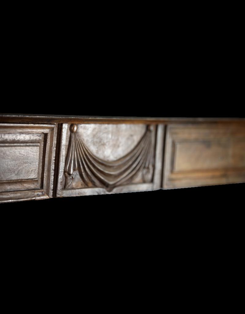 19. Jahrhundert Holz Kaminmaske Aus Frankreich