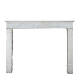 The Antique Fireplace Bank Timeless Chique French Bleu Stone Fireplace Surround