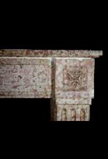 The Antique Fireplace Bank Klassisch Französisch Kaminumhang
