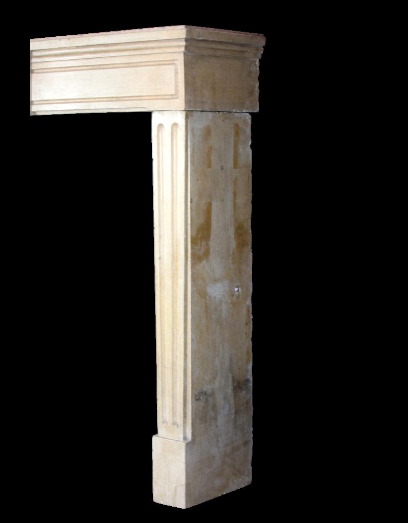 Französisch Noble Art Kamin Verkleidung