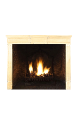 The Antique Fireplace Bank French Classy Style Fireplace Mantle