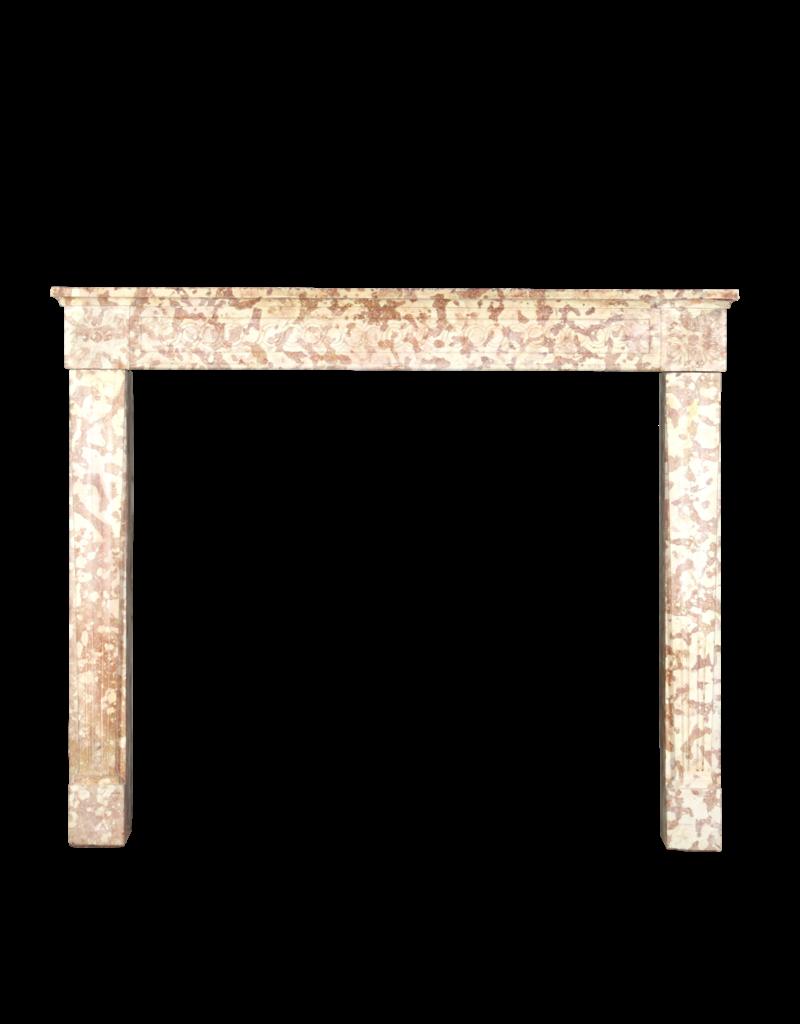 The Antique Fireplace Bank Klassische Louis XVI Französisch Marmor Stein Kaminmaske