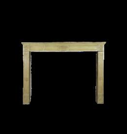 Maison Leon Van den Bogaert Antique Fireplaces & Vintage Architectural Elements Fina Francesa Renegerado Chimenea