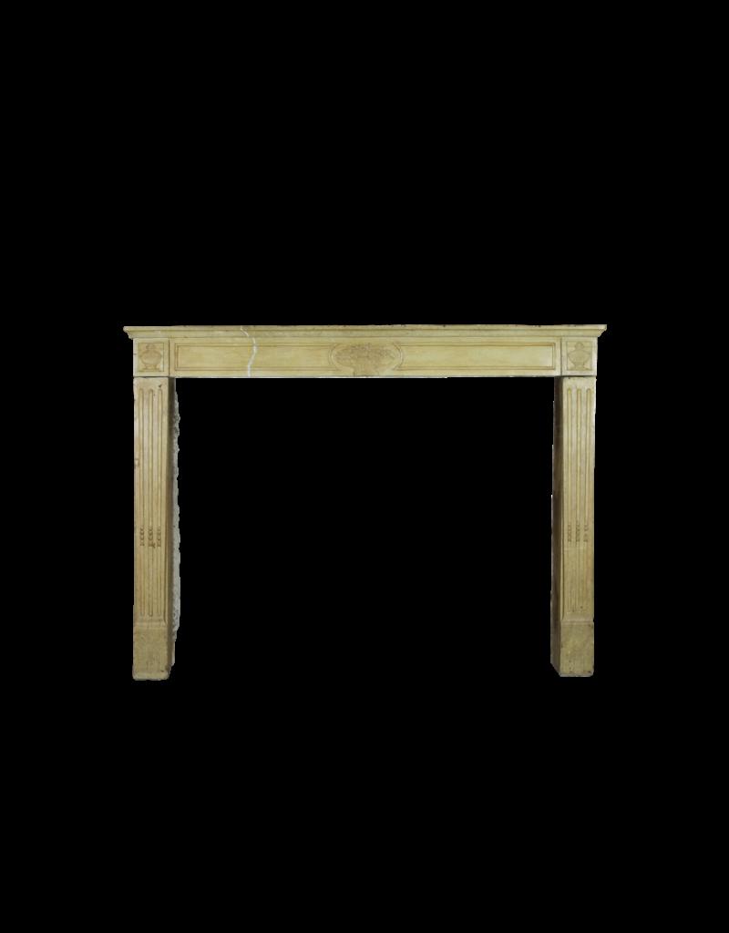 The Antique Fireplace Bank Fina Cheminea Francesa Renegerado