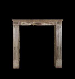 The Antique Fireplace Bank Color Cálido Pequeña Cheminea Francesa