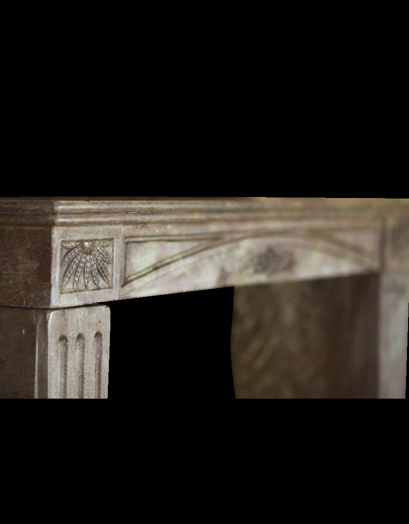 The Antique Fireplace Bank Kleine Französische Warme Farbe Kaminverkleidung