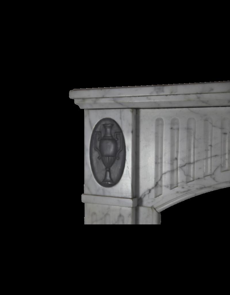 Francés Antiguo Clásico Cheminea