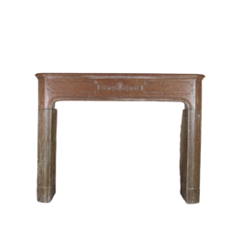 The Antique Fireplace Bank 18Th Century Fine French Fireplace Surround