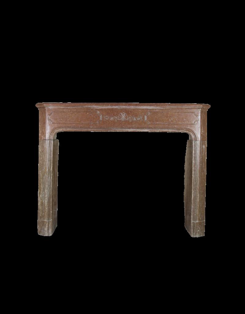 18. Jahrhundert Feine Französisch Kamin-Mantel