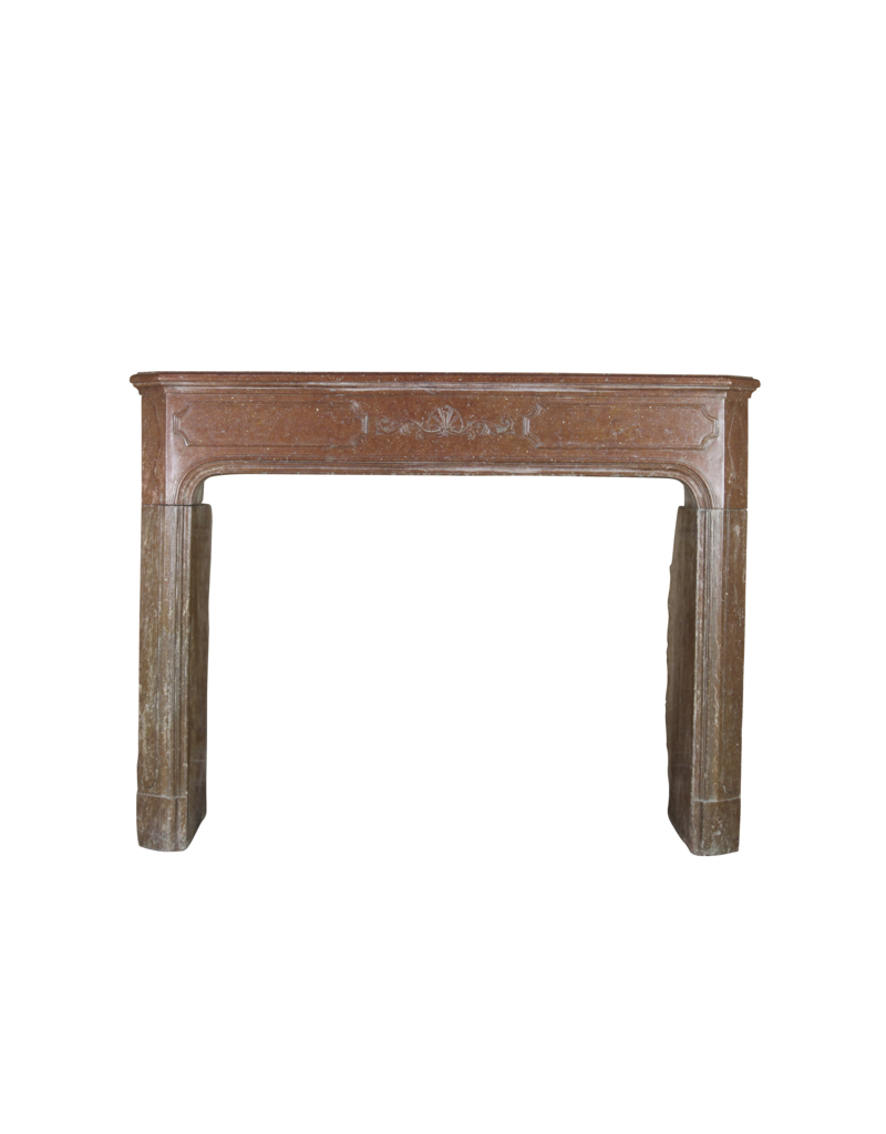 18. Jahrhundert Feine Französisch Kamin Verkleidung