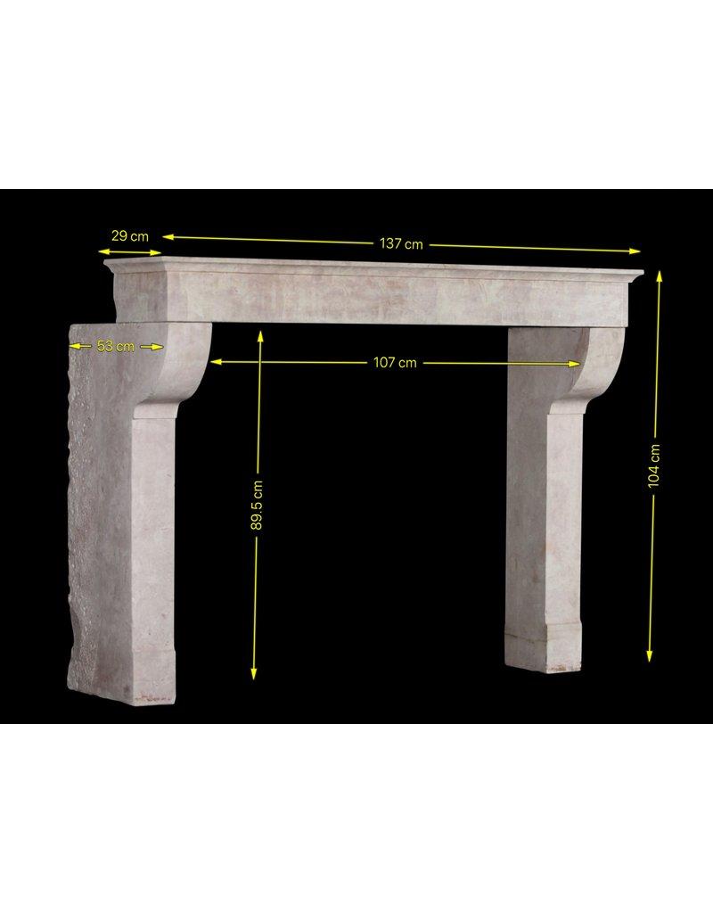 The Antique Fireplace Bank Feines Französisch Rose Liseron Antike Kamin Verkleidung
