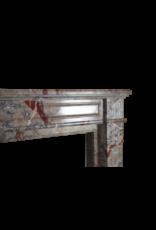 The Antique Fireplace Bank Kleines Französisch Marmor Kaminverkleidung